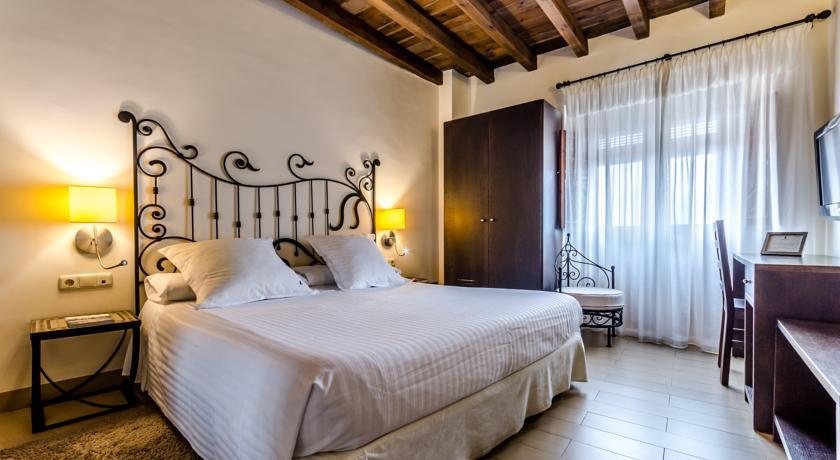 Hotel Abentofail, Boutique Hotel Guadix, Granada, Spain
