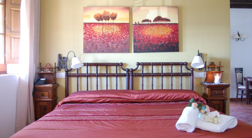Hotel Fuente de Sol