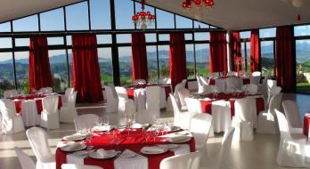 Hotel Fuente de Sol Restaurante