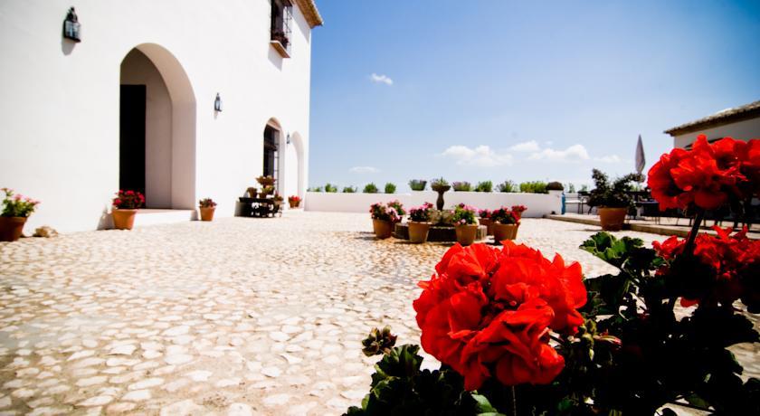 Hotel Fuente del Sol, Boutique Hotel Malaga, Spain