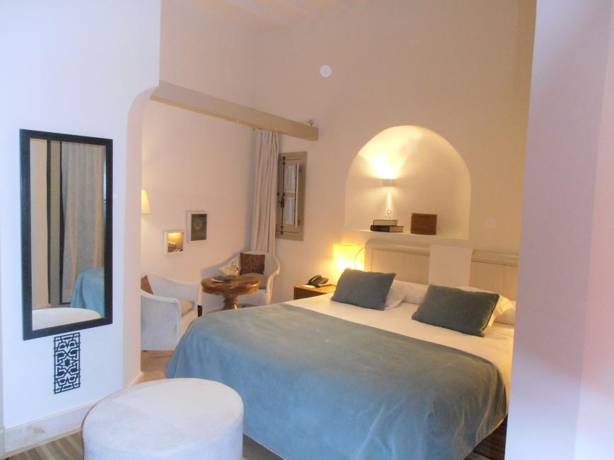 Hotel Balcon de Cordoba