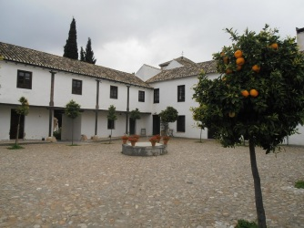 Cortijo del Marques, Boutique Hotel, Granada, Spain