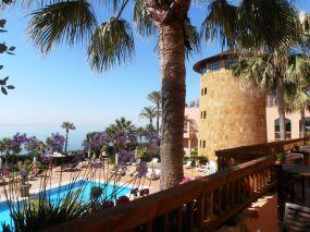 Gran Hotel Elba Estepona