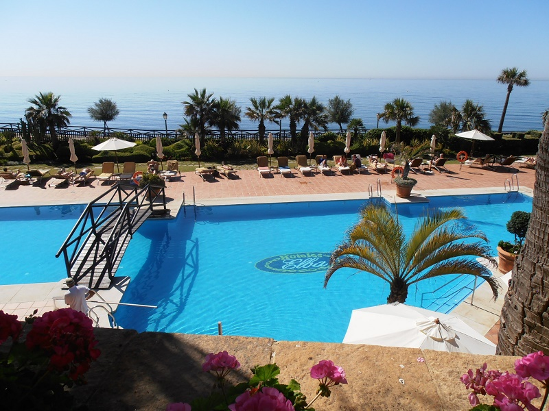 Hotel Gran Elba Estepona