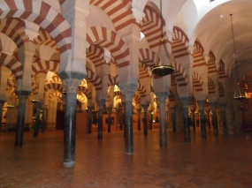 The Mezquita, Cordoba