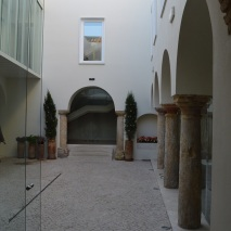 Hotel Viento 10, Boutique Hotel Cordoba, Spain