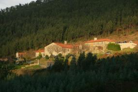 Casa Grande do Bachao, Hotel Boutique Galicia, Spain