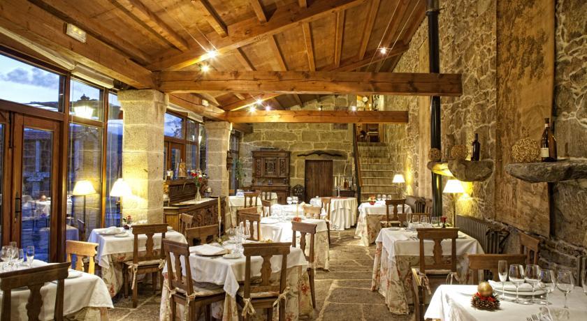 Casa Grande do Bachao, Hotel Boutique Galicia, Spain