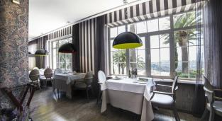 Hotel Reina Victoria, Ronda