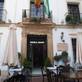 Hotel El Poeta, Boutique Hotel Malaga, Spain