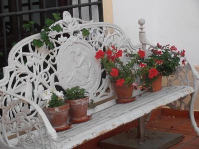 Hotel El Poeta, Ronda