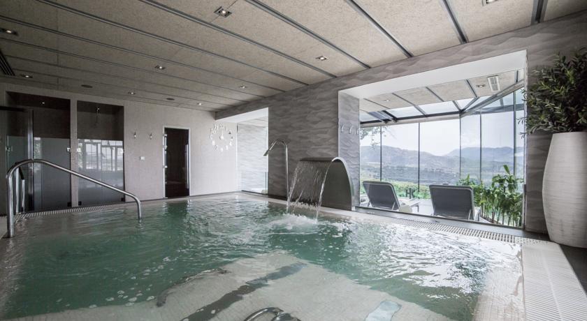 Hotel Reina Vicoria, Ronda