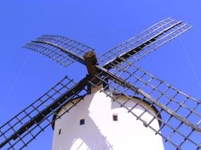 Don Quixote windmills, Castilla-La Mancha