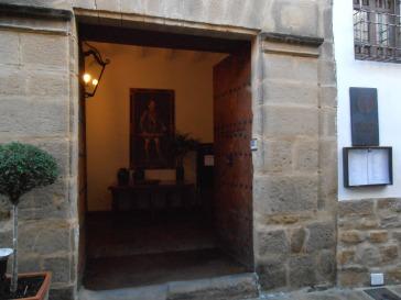 Hotel Puerta de la Luna, Baeza, Boutique Hotel Andalusia