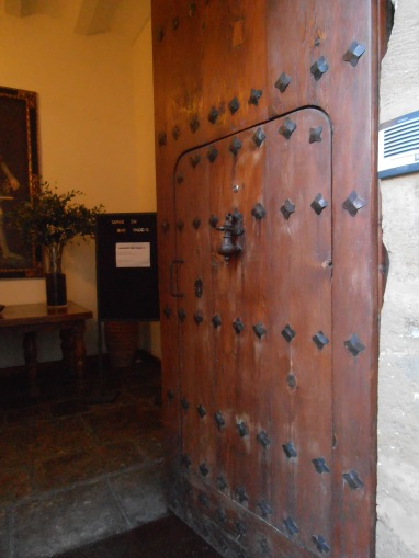 Hotel Puerta de la Luna, Boutique Hotel Baeza, Spain
