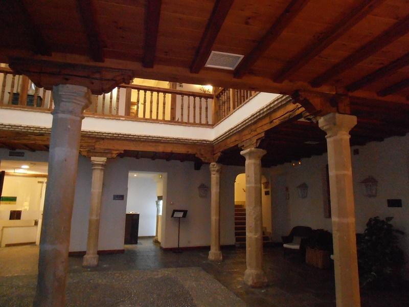 Hotel Puerta la Luna, Boutique Hotel, Andalucia