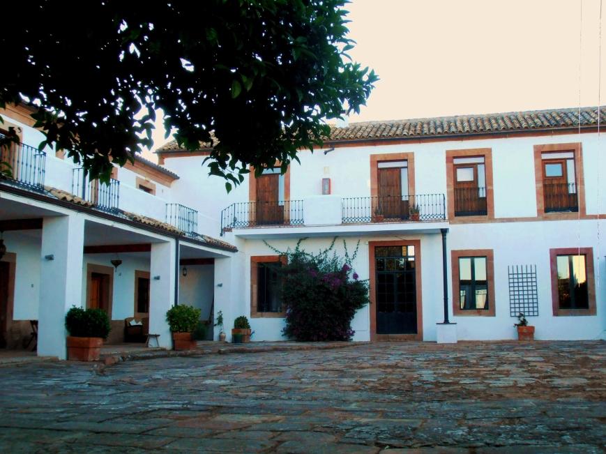 Hotel Rural Molino La Nava, Montoro, Cordoba