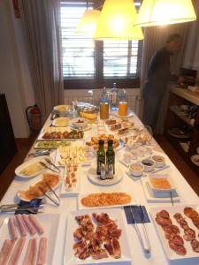 Hotel Breakfast La Gastrocasa
