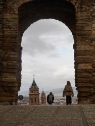 Puerta Gigante, Antequera