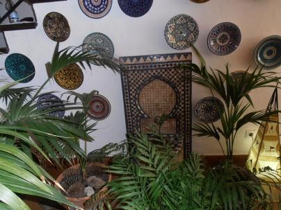 Hotel Los Castanos, Boutique Hotel, Malaga, Spain
