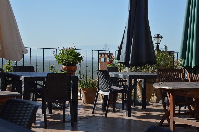 Hotel Palacio Guzmanes, Boutique Hotel, Jaen, Spain