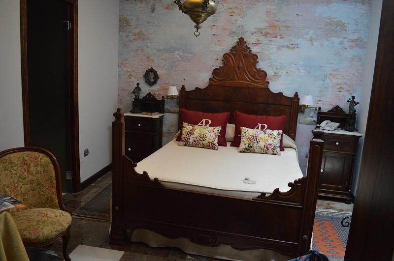 Hotel Afan de Rivera, Spain Boutique Hotel, Ubeda, Jaen
