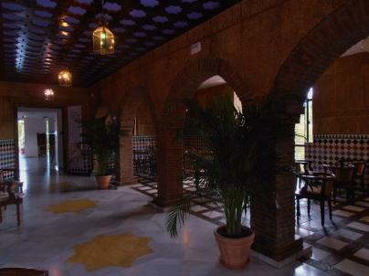 Hotel Castillo de Monda, Boutique Hotel, Malaga, Spain