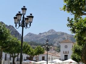 White Village, Grazalema, Cadiz