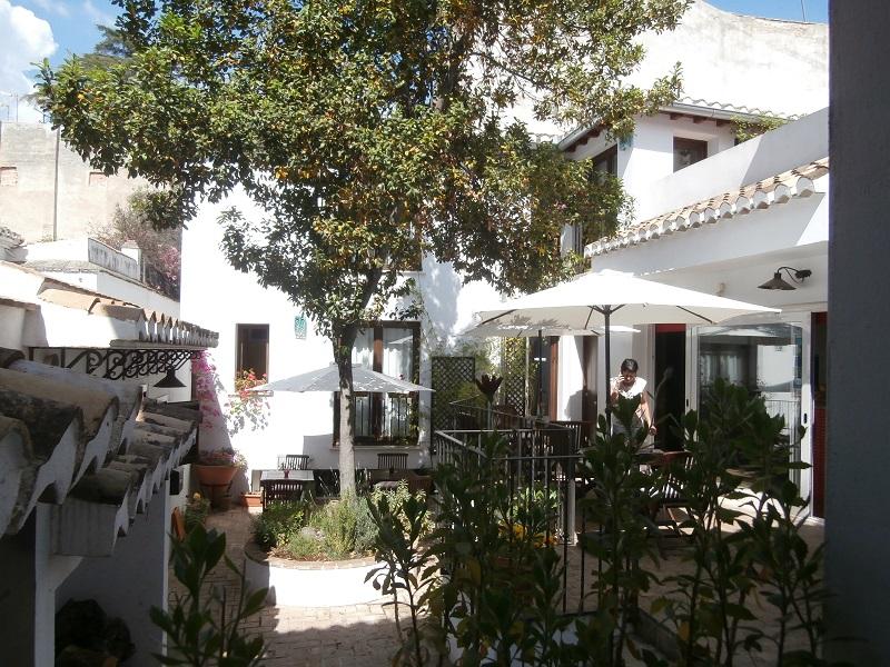 Hotel Molino La Nava