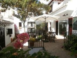 La Posada de Quijada, Boutique Hotel Granada, Spain