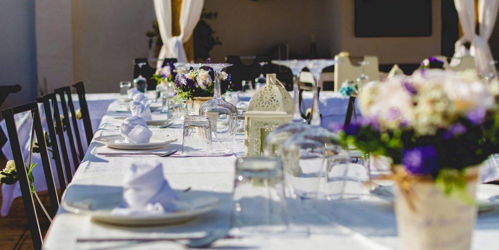 Wedding Location in Spain