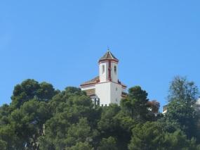 Alozaina, Sierra de las Nieves