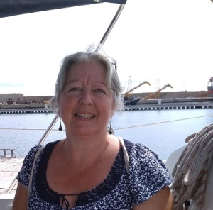 Rachel Webb, Freelance Writer, Blogger, Only Spain