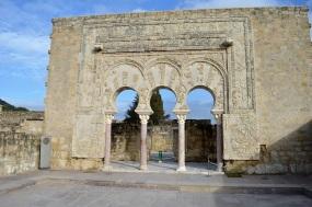 Medina Azahara, Cordoba