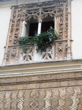 Detail, Cordoba