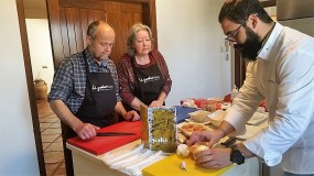 Cooking Classes, La Gastrocasa, Denia, Spain