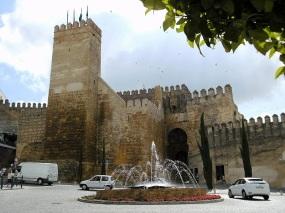 Carmona City Walls, Sevilla