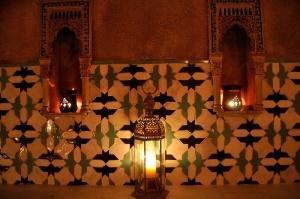 Hammam Al Andalus Details