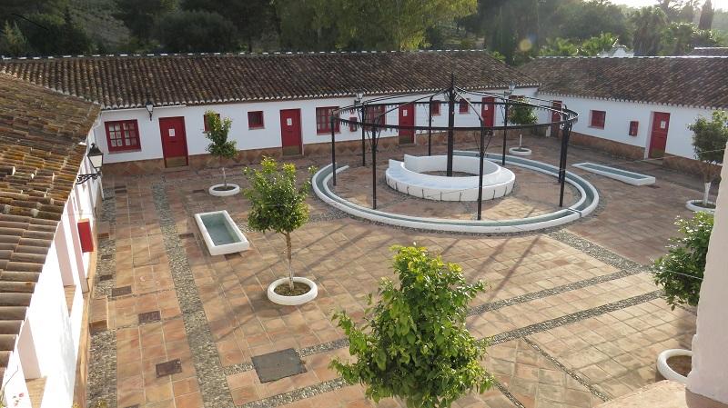 Cortijo del Arte, Pizarra, Malaga
