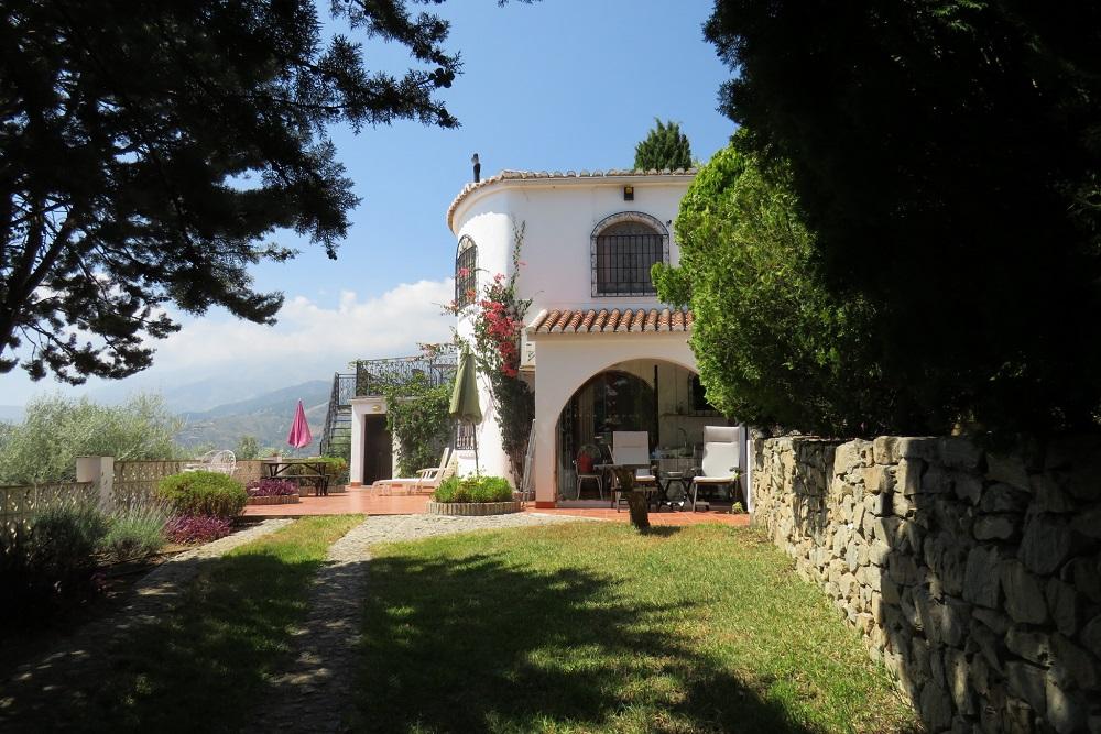 Villa Andalucia B&B